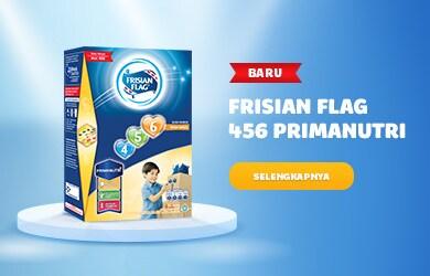 Frisian Flag 456 PRIMANUTRI