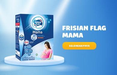 Frisian Flag Mama