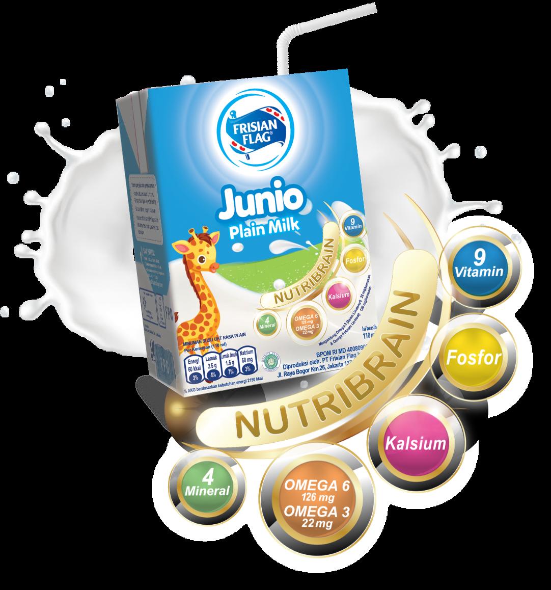 Junio Nutrition