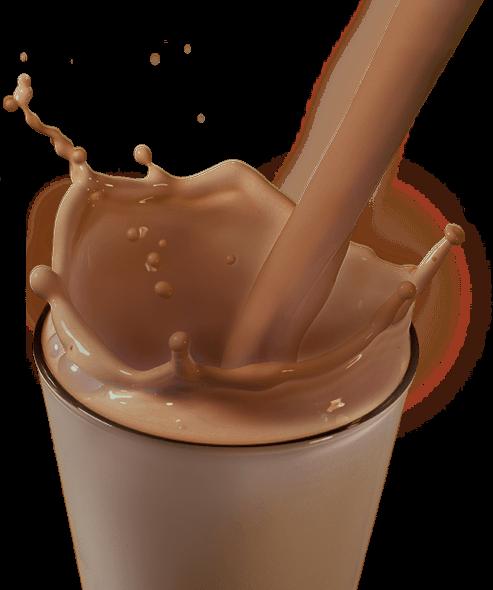 Susu Cokelat