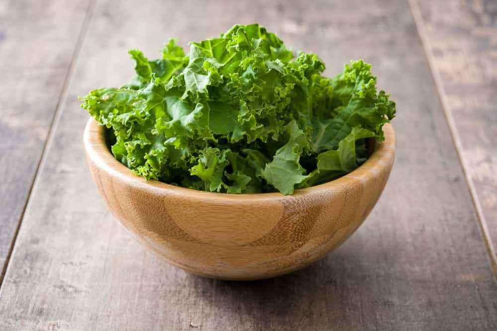 Daftar Sayuran yang Mengandung Vitamin C