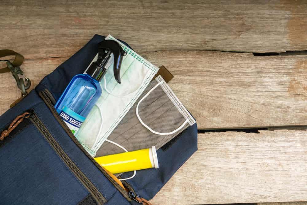 Membawa New Normal Starter Kit