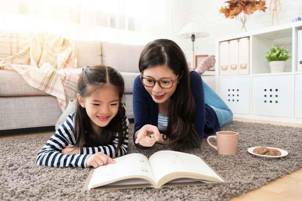 Anak Bisa Belajar dari Mana Saja