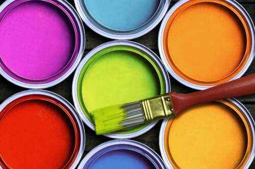 Psikologi Warna Kamar Anak