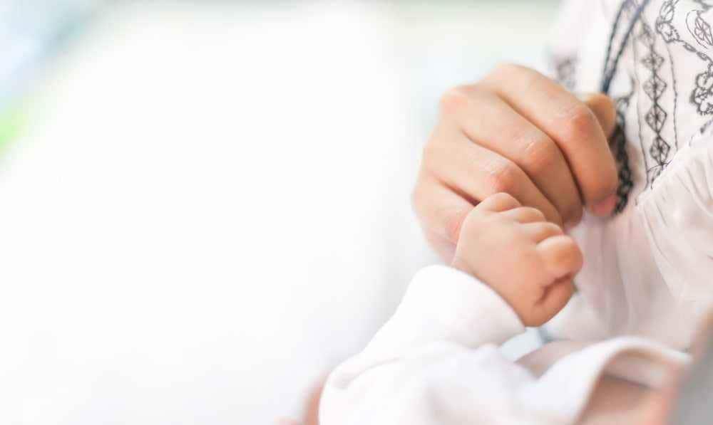 Isyarat dari Bayi