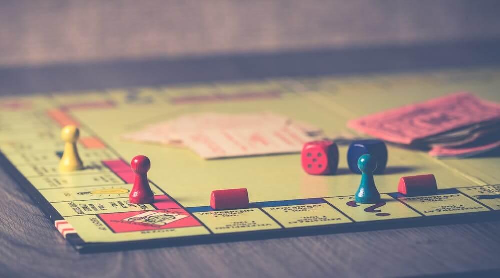 Permainan Papan