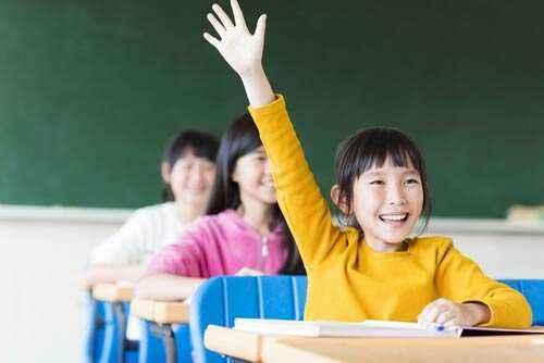 Sudahkah Ibu Memilih Sekolah yang Ramah Anak untuk Buah Hati?