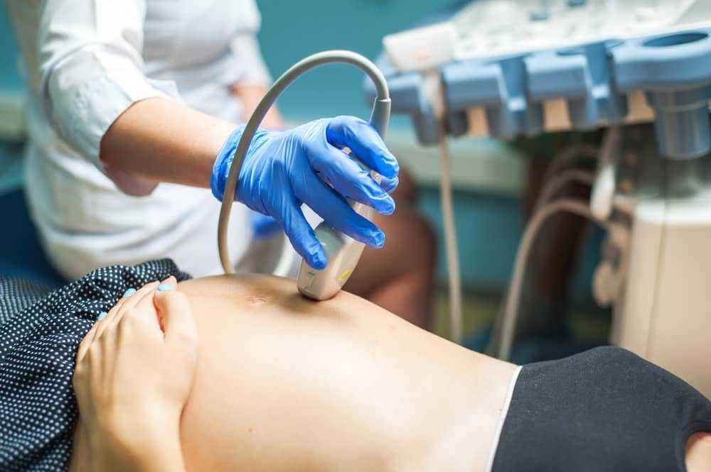 Biaya USG Selama Kehamilan