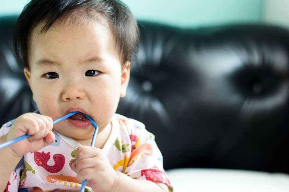 Apakah Faktor Penyebab Diare pada Bayi?
