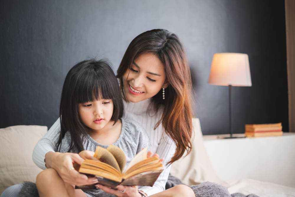 Masukkan Kegiatan Membaca di Dalam Jadwal
