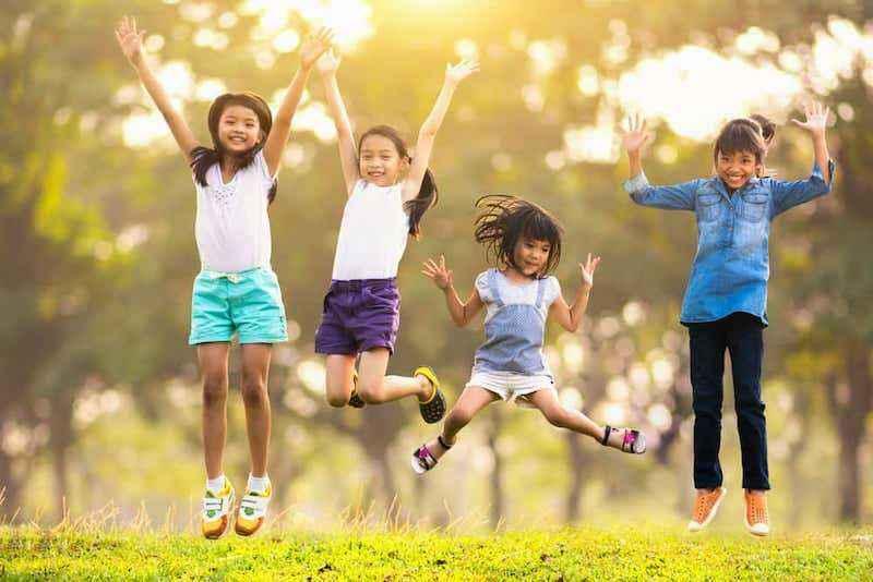 Tips Mengembangkan Kecerdasan Sosial Anak