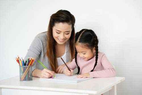 Ciptakan Tempat Belajar yang Kondusif