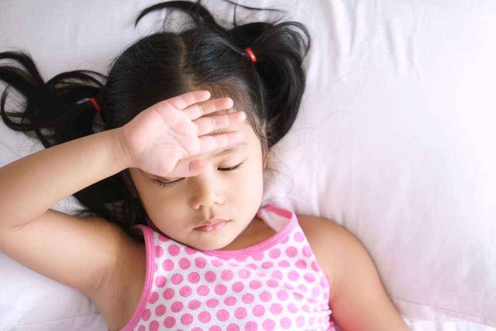 Jenis-jenis Penyakit Autoimun pada Si Kecil