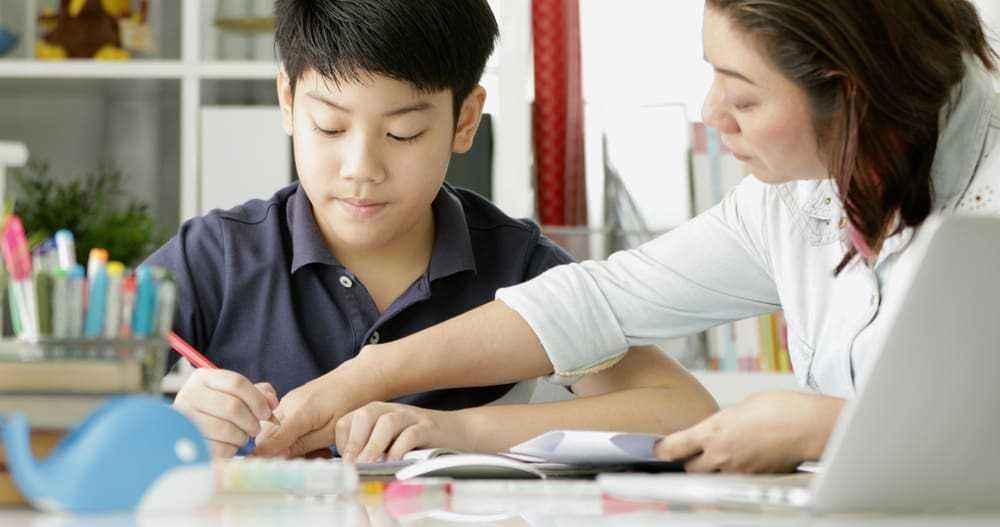 Bagaimana Cara Menangani Disleksia