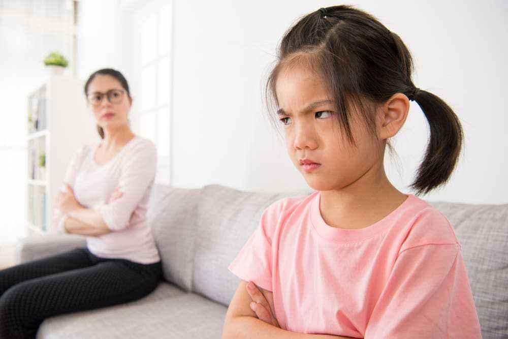 Apa Akibat Si Kecil Kurang Mendapatkan Kasih Sayang Orangtua?