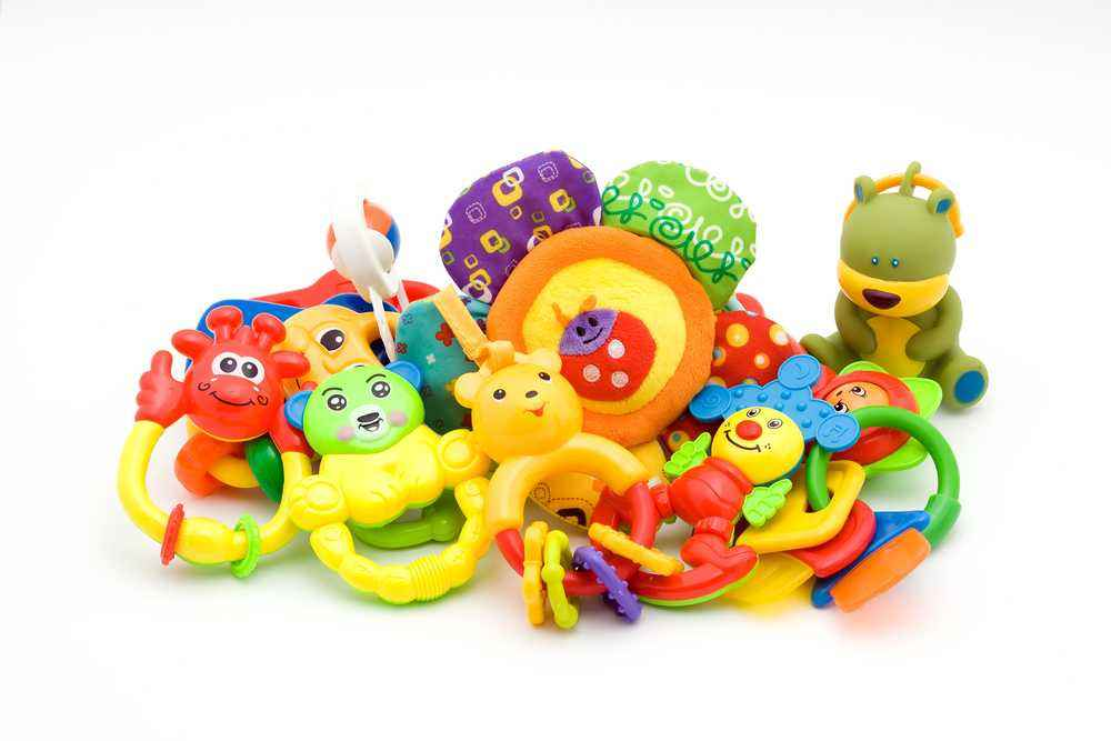 Tips Memilih Mainan