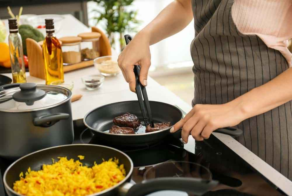 Apa Saja Metode Mengolah Bahan Makanan yang Dianggap Paling Sehat?