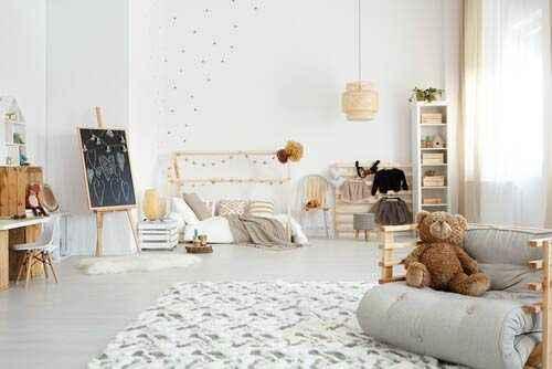 Ide Desain Kamar Anak