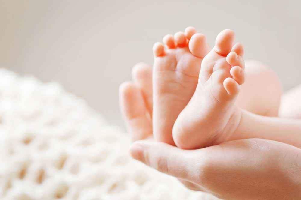 Penyebab Berat Badan Bayi Rendah