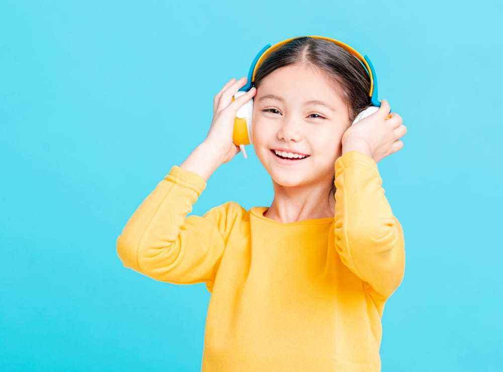 Manfaat Musik untuk Psikologis Anak