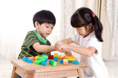 mainan favorit anak