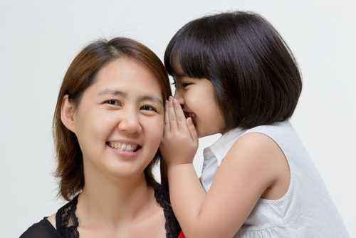Tips Menghadapi anak yang Suka Mengadu