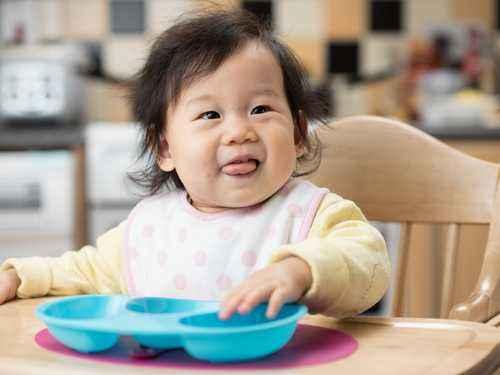 Langkah Mudah Melatih Kesabaran pada Bayi