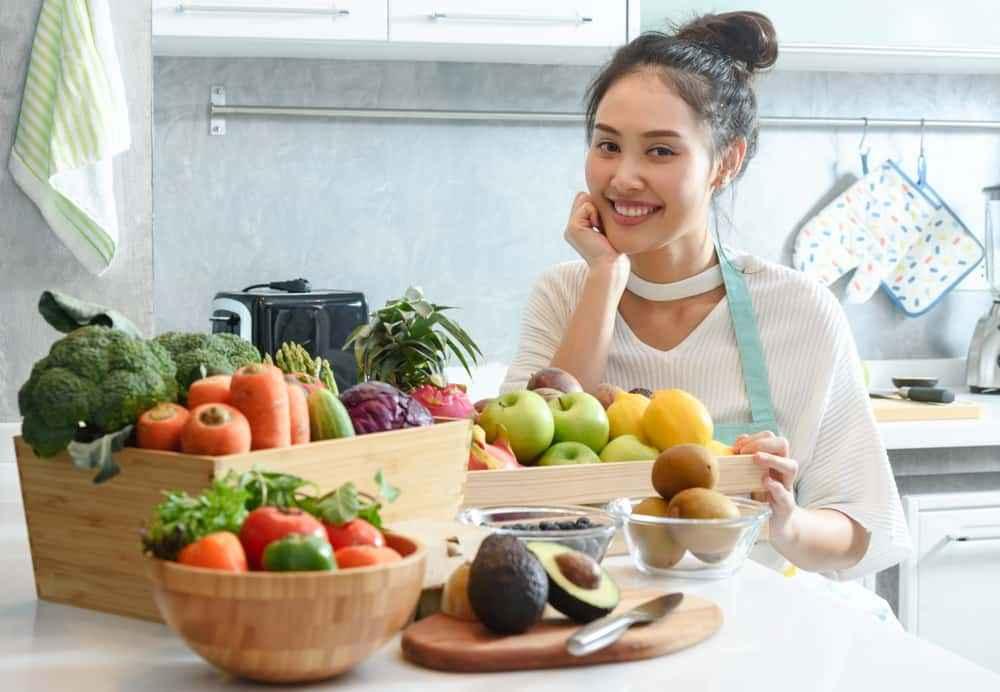Beda Nutrisi Beda Cara Memasaknya