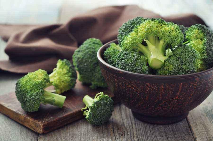 5 Manfaat Brokoli bagi Kesehatan si Kecil