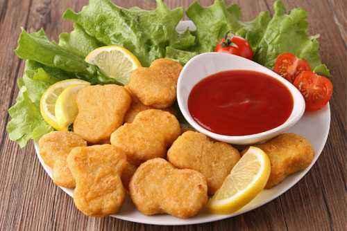 Resep Chicken Nugget Sehat Tanpa Digoreng