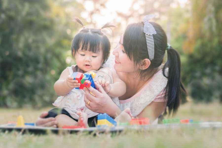 5 Hal yang Dipelajari Bayi pada Tahun Pertamanya