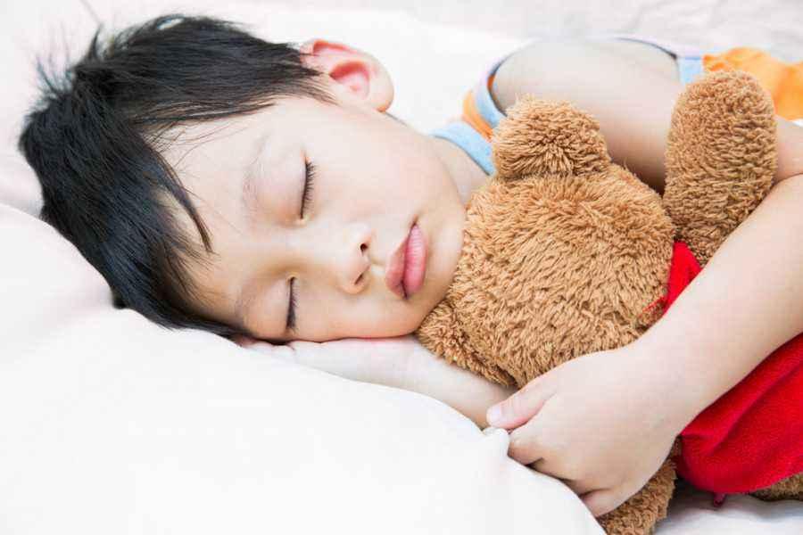 Waspadai Penyakit Menular pada Si Kecil