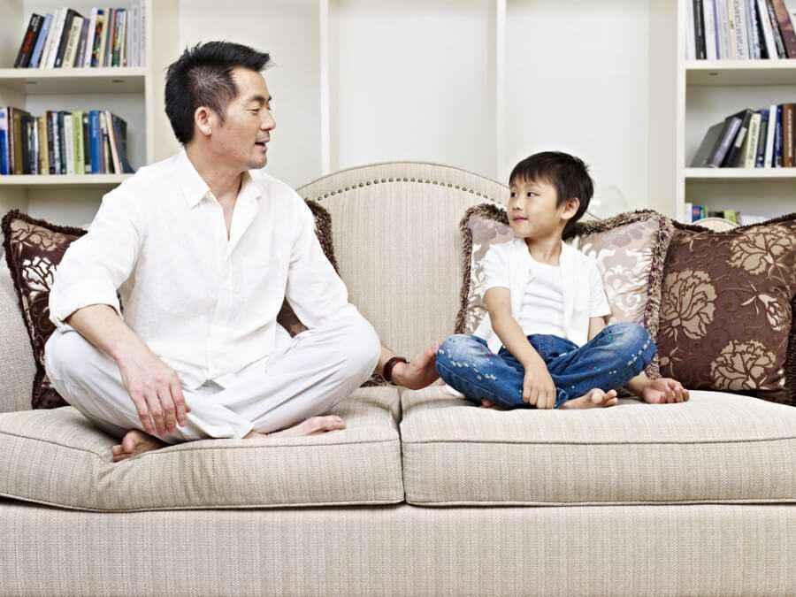 4 Cara Belajar Berpendapat untuk si Kecil
