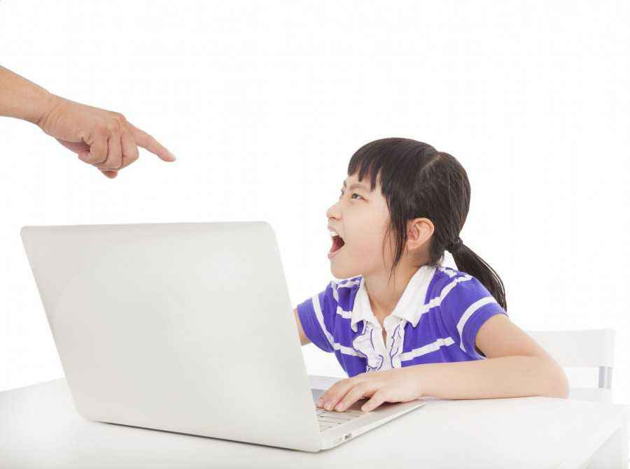 Pahami Psikologi Anak Saat Ia Marah