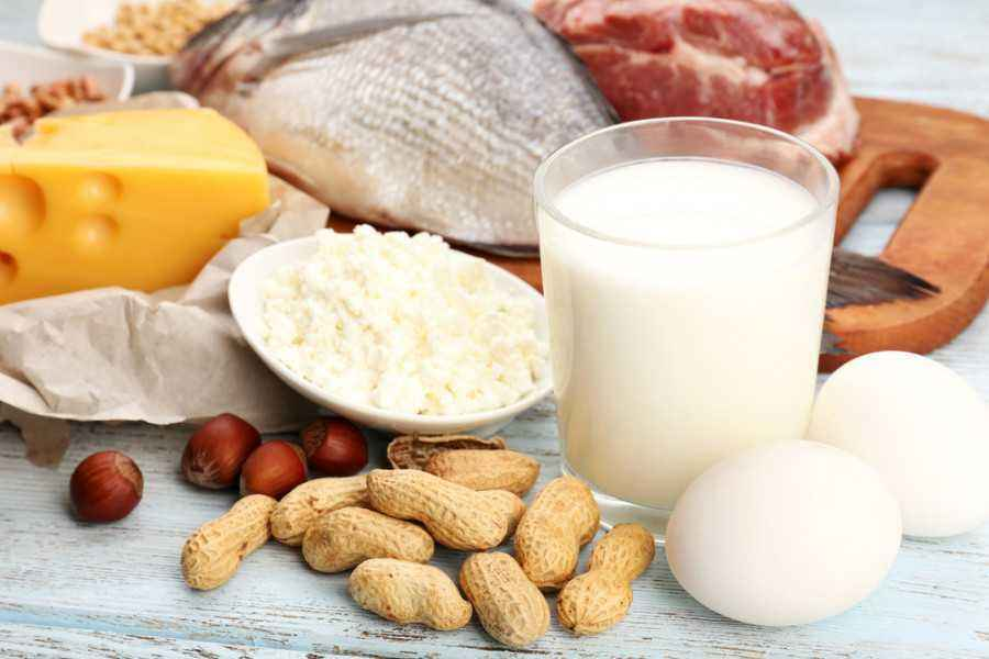 Pentingnya Protein untuk Ibu Hamil