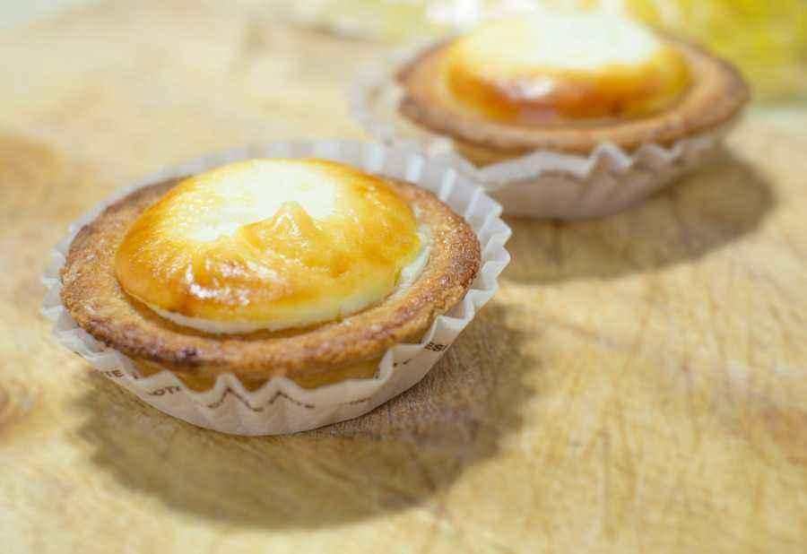 Resep Cheese Tart Enak dan Sehat untuk si Kecil