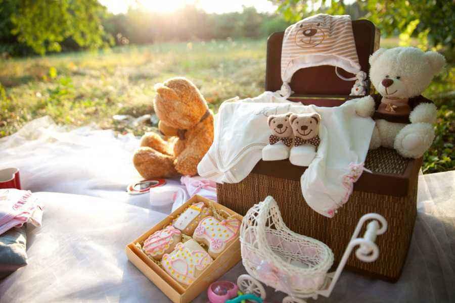 5 Inspirasi Hadiah untuk Calon Ibu