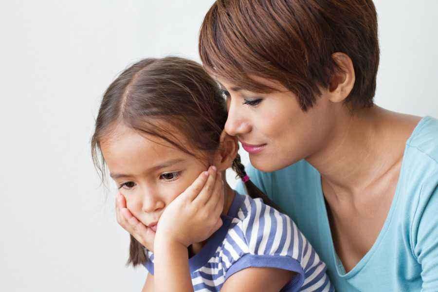 Cara Mudah Agar Bisa Ngobrol dengan si Kecil