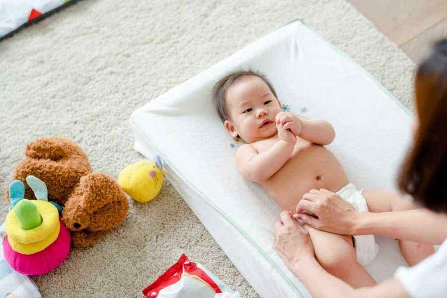 Cara Merawat Bayi Usia 6 Bulan Yang Tepat