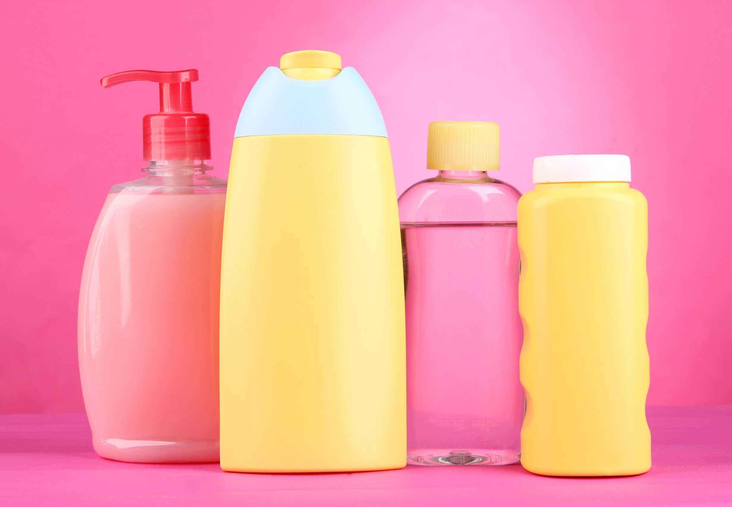 6 Produk Perawatan Penting untuk Bayi