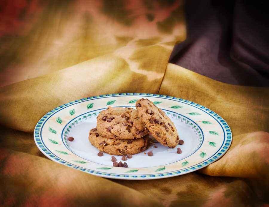 Resep Kue Lebaran Chewy Chocochip Cookie