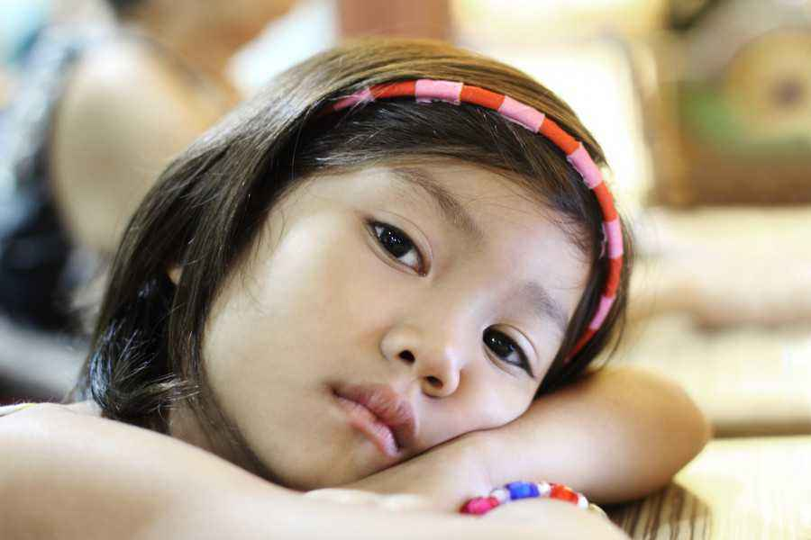 Waspada 3 Gejala Diabetes pada Anak