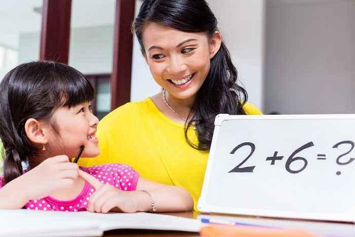 Manfaat Pemberian ASI Eksklusif dalam Kecerdasan si Kecil