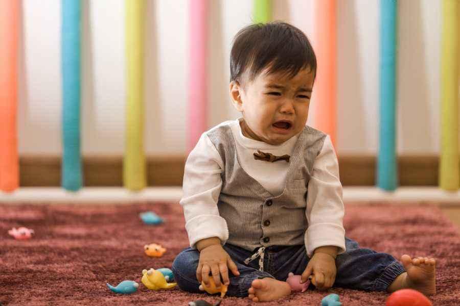Waspadai Risiko Kecelakaan di Rumah yang Sering Terjadi pada Bayi