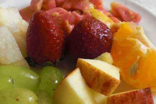 Vitamin C sebagai Salah Satu Sumber Nutrisi Balita