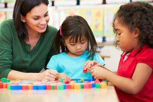 Mengajarkan Anak Matematika, Sebaiknya Dimulai Sejak Balita