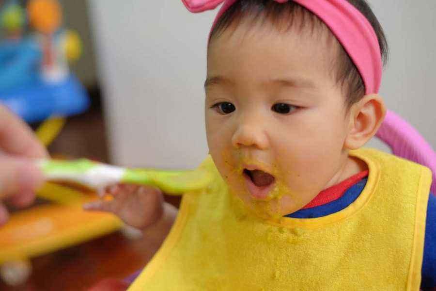 7 Buah Untuk Bayi 6 Bulan Mpasi Terbaik Ibu Dan Balita