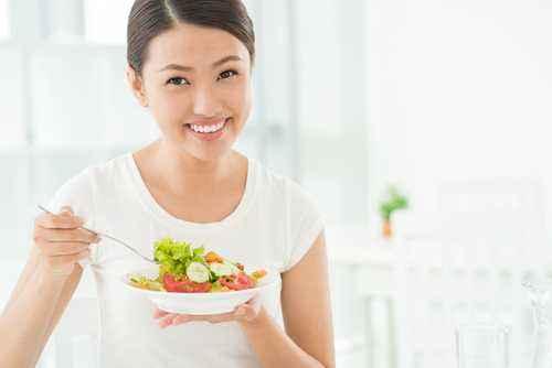 Menu Sehat dan Lengkap Setelah Melahirkan