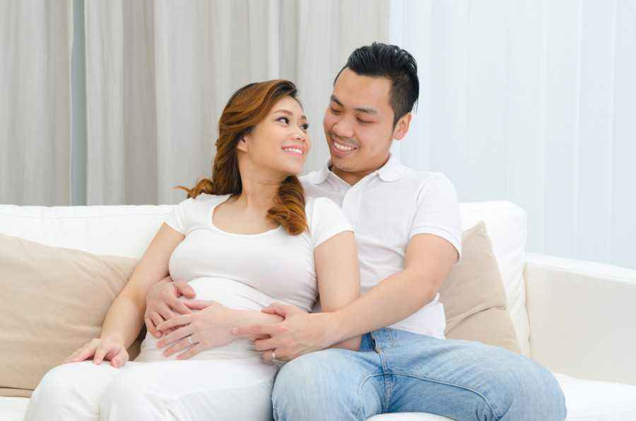 5 Kalimat yang Sebaiknya Tidak Diucapkan Suami Pada Ibu saat Hamil