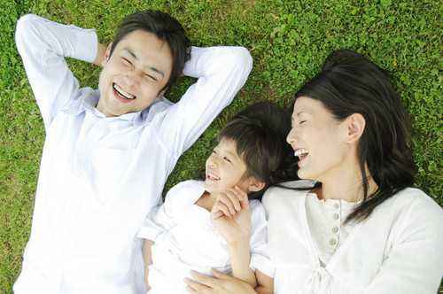 Mempererat Hubungan Orangtua-Anak - Glenn Doman